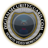 Digital Security Guard Logo