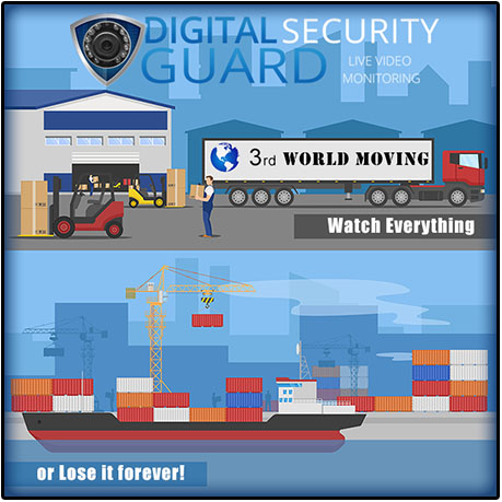 Private Security Guard Companies