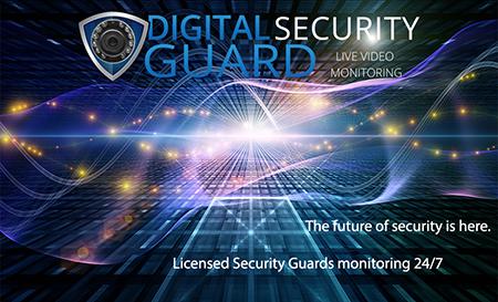 Virtual Security Guard