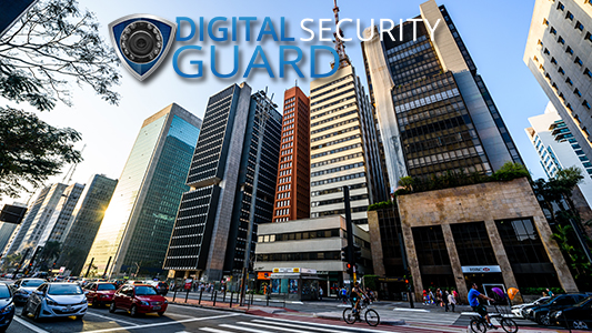 Virtual Guard Services