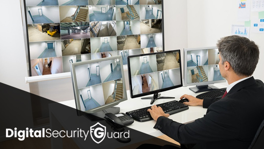 Virtual Guard