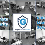 Security Video Monitoring Service
