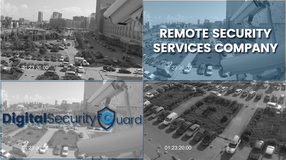 Remote Security Services Company