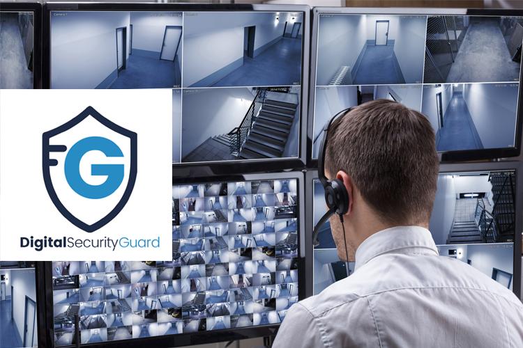 Remote Video Surveillance Monitoring