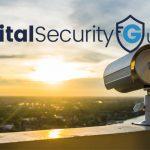 Remote Security Camera Monitoring Service