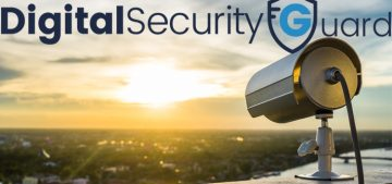 Remote Security Camera Monitoring Service