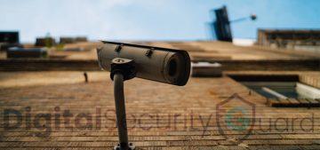 Live Surveillance Monitoring Service
