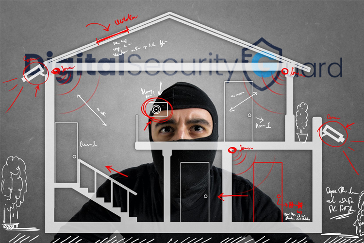 Remote Home Security Monitoring