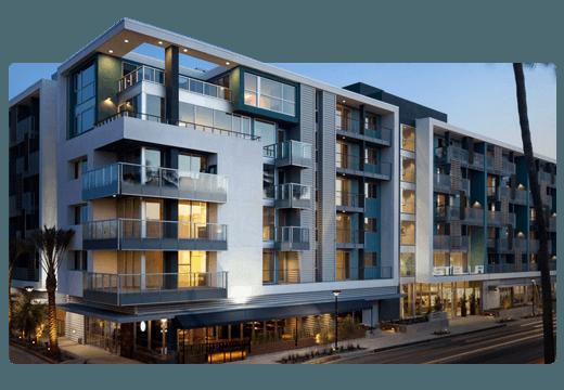 Apartment Complex Video Monitoring