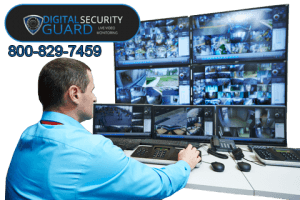 Remote Security Monitoring