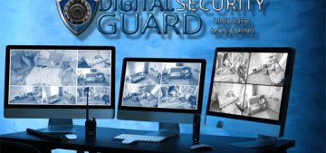 Security Services Company