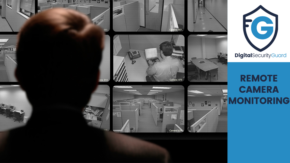 Remote Camera Monitoring