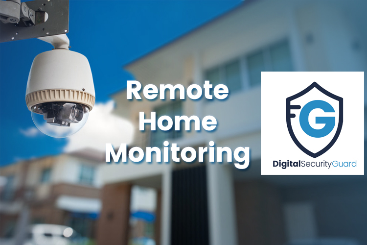 Remote Home Monitoring