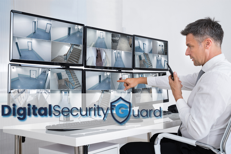 Live Video Monitoring Services