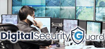 Remote Guarding Services