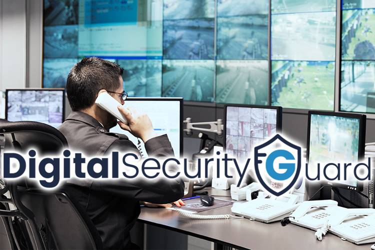 Remote Guarding Services