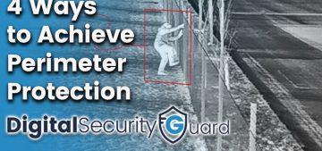 Remote Perimeter Protection