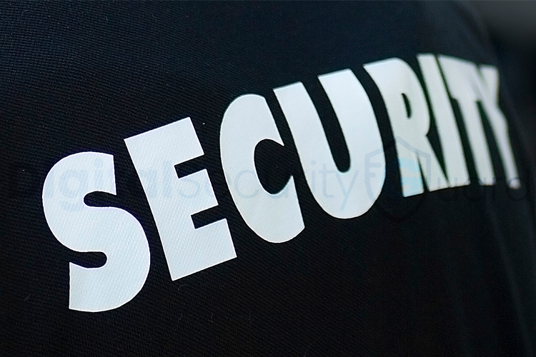 Video Surveillance Monitoring Services