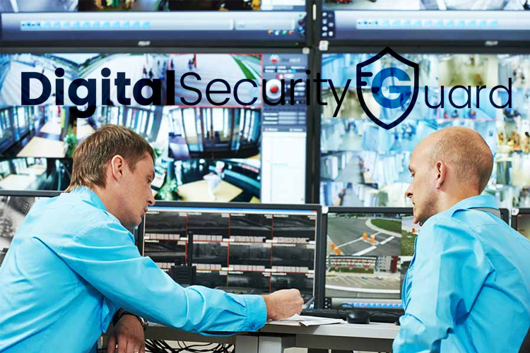 Remote Video Security Monitoring