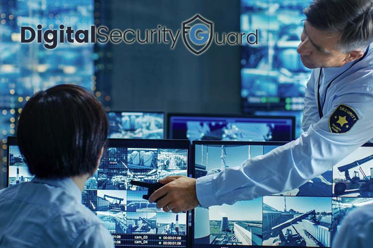 Remote Security Guard Services