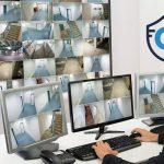 Remote Security Guard Company