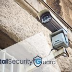 Video Surveillance Security Monitoring
