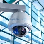Remote Video Monitoring Surveillance