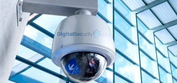 Remote Video Monitoring Surveillance