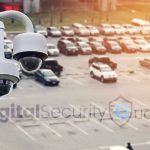 Security Monitoring Parking