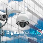 Video Camera Surveillance Monitoring