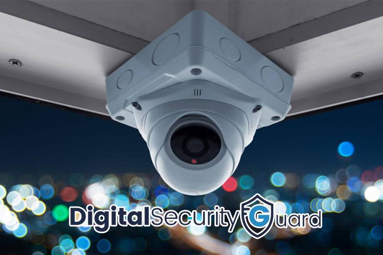 Remote Video Surveillance Guards