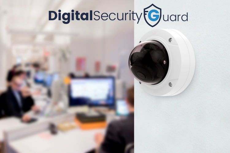 Security Video Monitoring Company