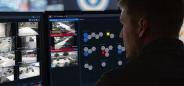 Remote Video Monitoring 2020